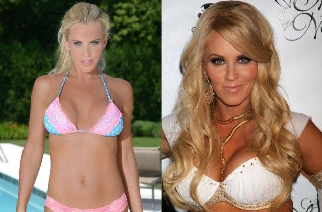 Jenny McCarthy Before and After