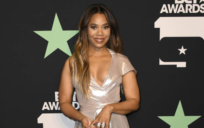 Regina Hall almost became a nun