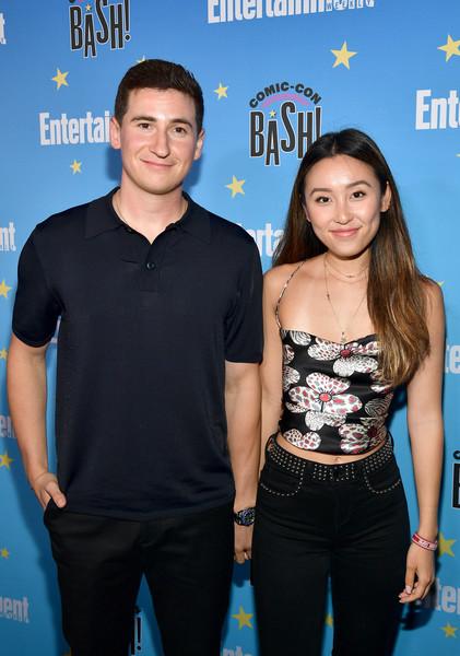 Who is Olivia Sui dating? Olivia Sui boyfriend, husband