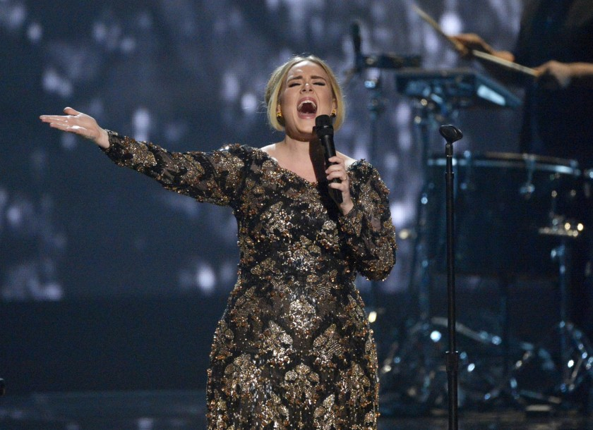 Adele's Weight Loss: What's her Diet Secrets?