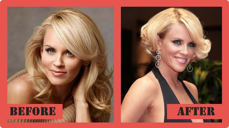 Jenny McCarthy Before and After 1