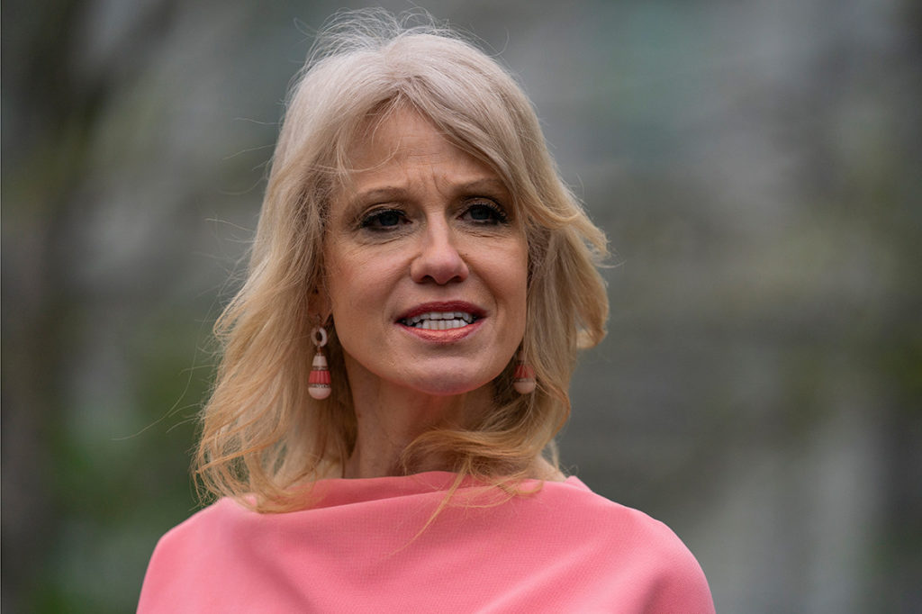 Kellyanne Conway Plastic Surgery