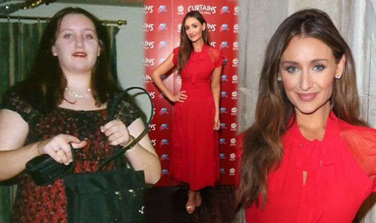 Catherine Tyldesley Revealed How She Lose her Body Weight!