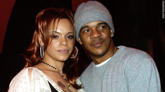 Faith Evans and Todd Russaw- Parents of Joshua Russaw