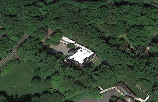 Joe Biden House at McLean, Virginia