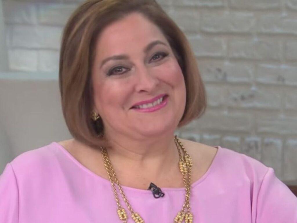 Laura Geller weight loss